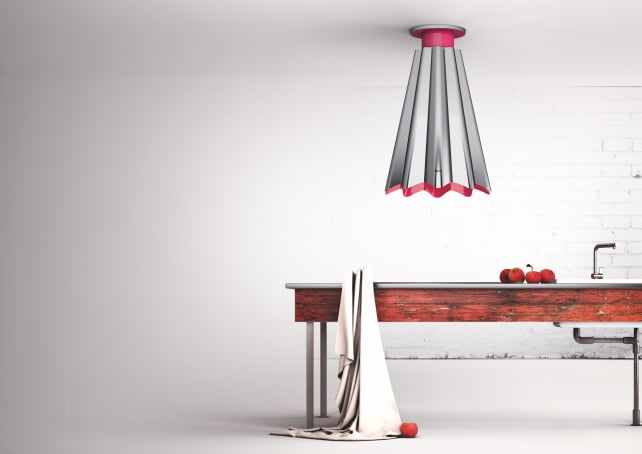 """Puddy"" Range Hood from Best"