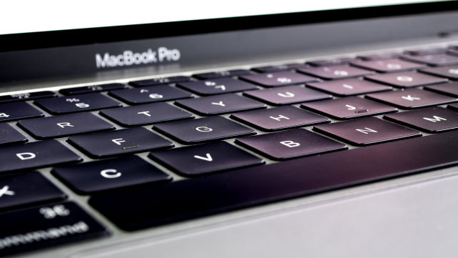 MacBook Pro Keyboard