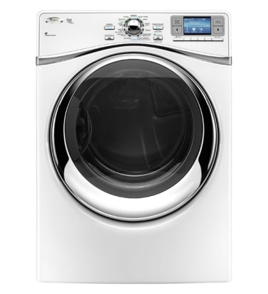 Product Image - Whirlpool Duet WGD97HEXW