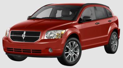 Product Image - 2012 Dodge Caliber SXT