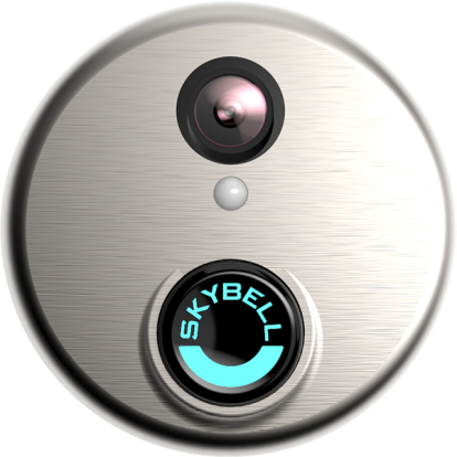 Product Image - SkyBell HD