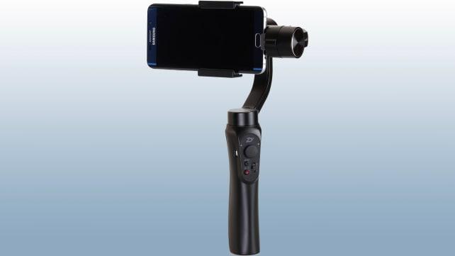 Zhiyun phone stabilizer