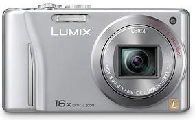 Product Image - Panasonic Lumix ZS8