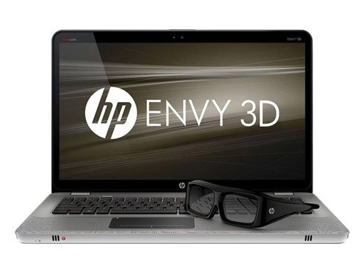 Product Image - HP ENVY 17-2090nr 3D Edition