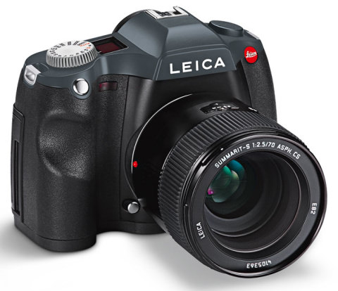 Product Image - Leica S (Type 007)