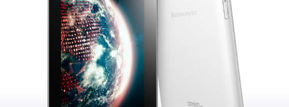 Lenovo tablet ideatab a1000 tbi