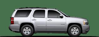 Product Image - 2012 Chevrolet Tahoe LTZ 2WD