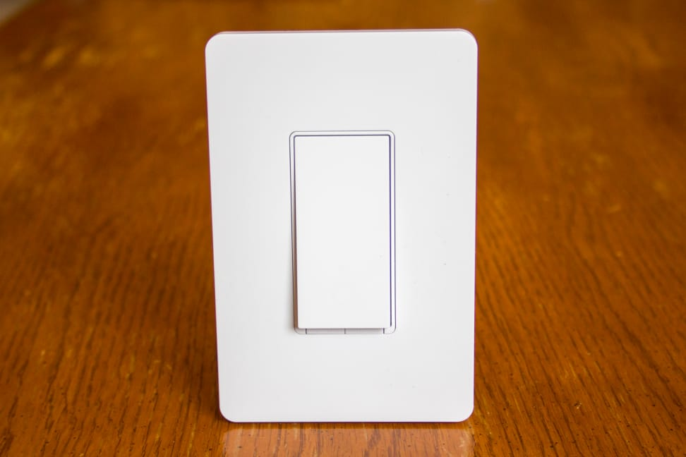 The Best Smart InWall Switches of 2018 Reviewedcom Smart Home