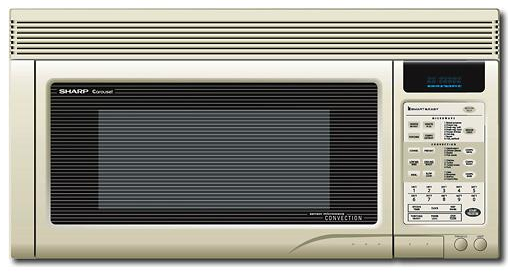 Product Image - Sharp R-1872