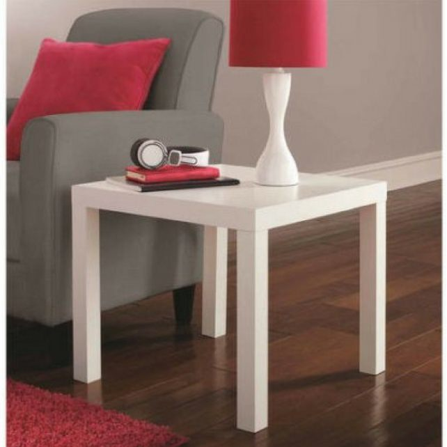 Parsons-table