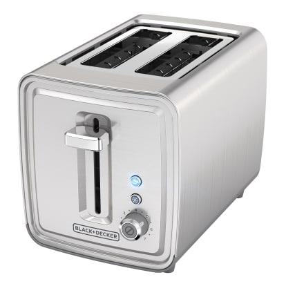 Product Image - Black & Decker 2-Slice Toaster