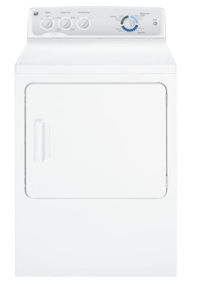 Product Image - GE GTDX400GDWS