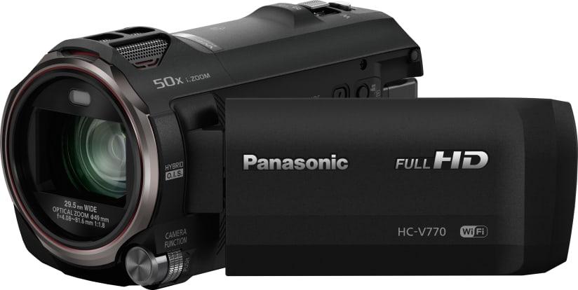 Product Image - Panasonic HC-V770