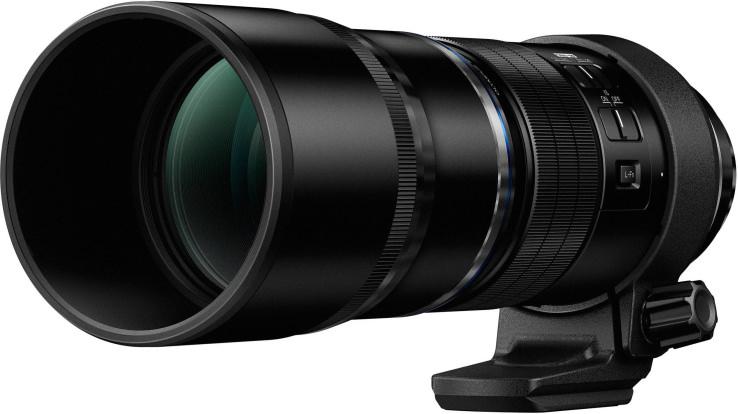 Product Image - Olympus M.Zuiko Digital ED 300mm f/4 IS PRO