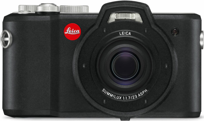Product Image - Leica X-U (Typ 113)