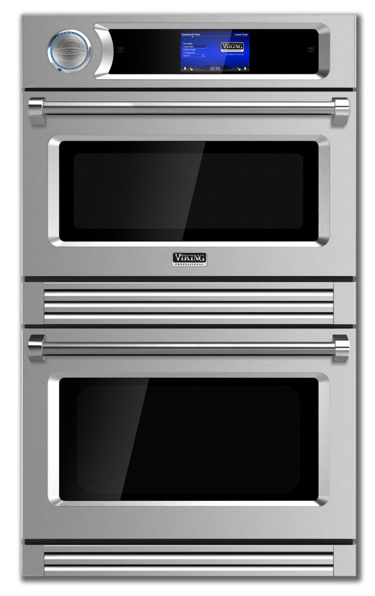 Professional Ovens For Home Viking Professional Turbochef Wall Oven First Impressions Review
