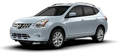 Product Image - 2013 Nissan Rogue SV