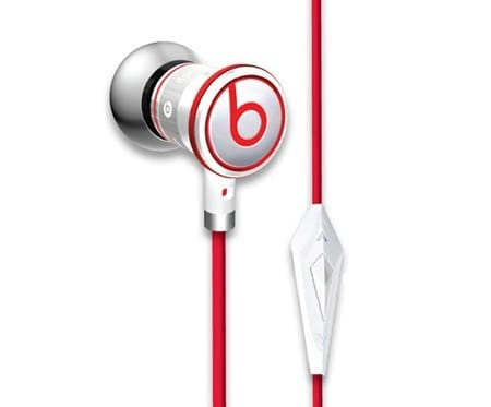 Product Image - Monster iBeats
