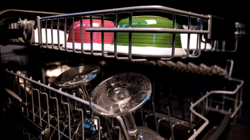 Bosch 800 Series Dishwasher Review Reviewed Com Dishwashers