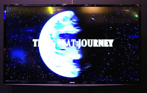 Product Image - Toshiba 55L6200U