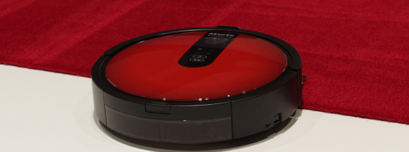 Miele scout rx 1 red hero