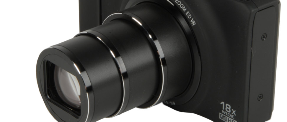 Product Image - Nikon  Coolpix S9300