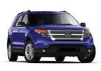 Product Image - 2013 Ford Explorer XLT