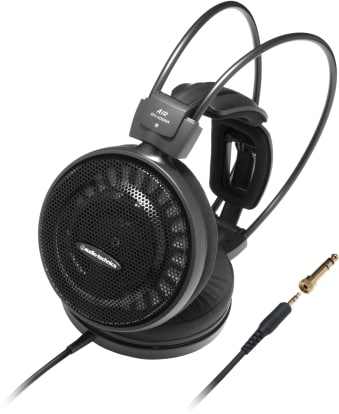 Product Image - Audio-Technica ATH-AD500x