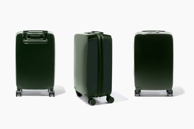 Raden Carry On Luggage