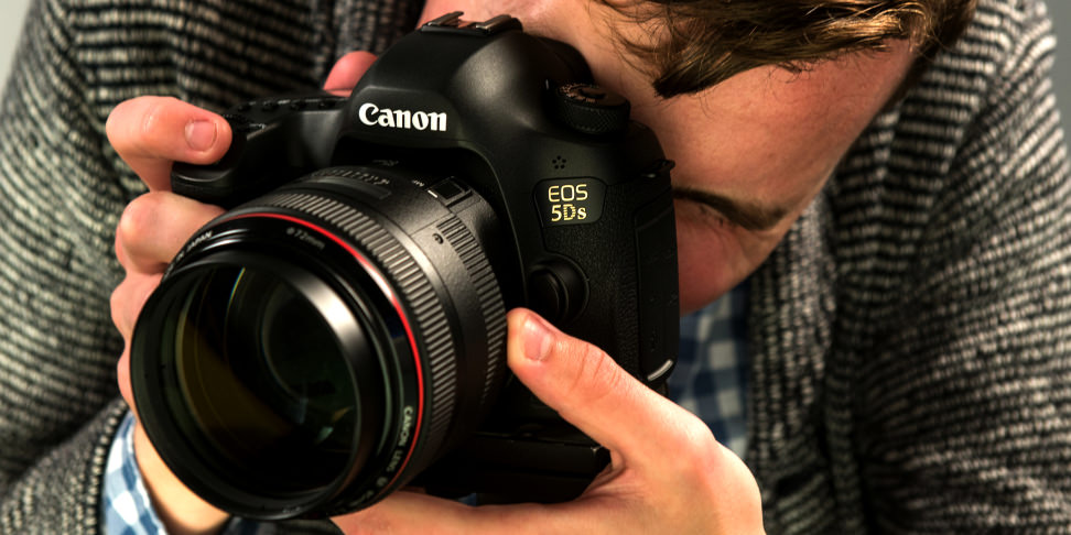 Product Image - Canon EOS 5DS