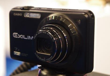 Product Image - Casio  Exilim EX-ZR15