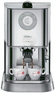 Product Image - Gaggia Baby Twin