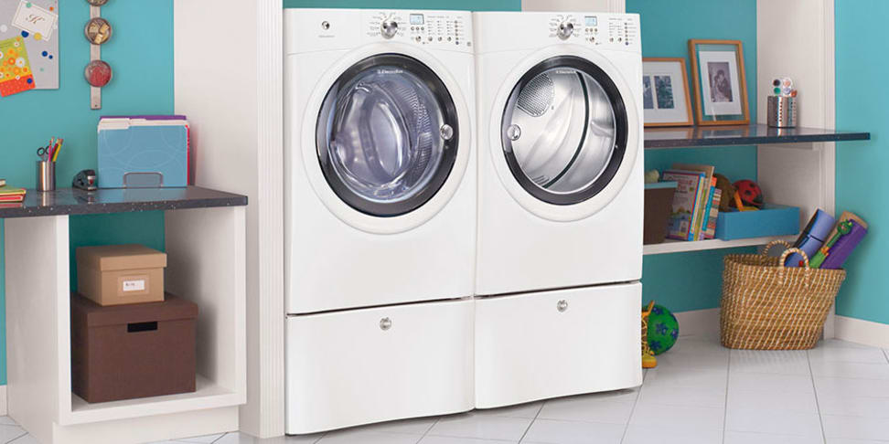 Product Image - Electrolux EIGD50LIW