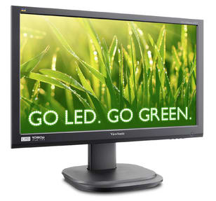 Product Image - ViewSonic VG2436wm-LED