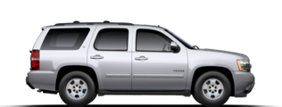 Product Image - 2013 Chevrolet Tahoe LT 4WD