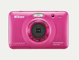 Product Image - Nikon  Coolpix S30