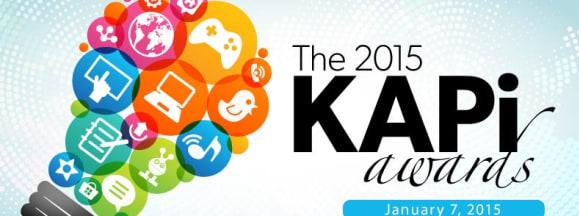 Kapi awards site banner1