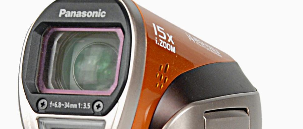Product Image - Panasonic HX-WA2