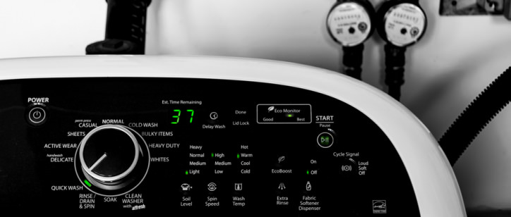 Whirlpool Cabrio Platinum Wtw8500bw Washing Machine Review