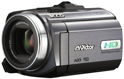 Product Image - ビクター (Victor) (Victor (ビクター)) Everio GZ-HD6