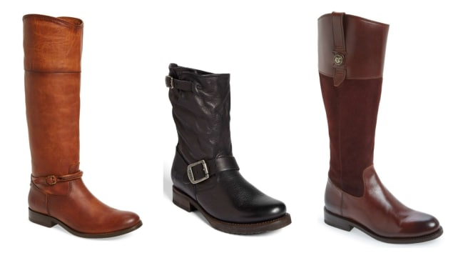 Fryes Boots