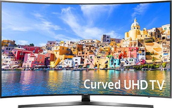 Product Image - Samsung UN65KU7500FXZA