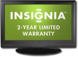 Product Image - Insignia NS-L37Q-10A