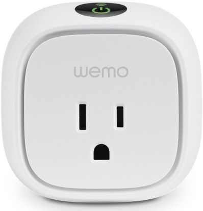 Product Image - Belkin Wemo Insight