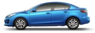 Product Image - 2012 Mazda Mazda3 4-Door s Grand Touring