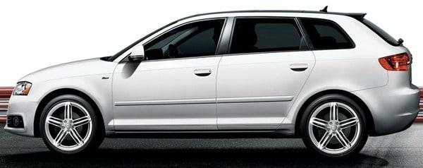 Product Image - 2013 Audi A3 2.0 TDI Premium Plus