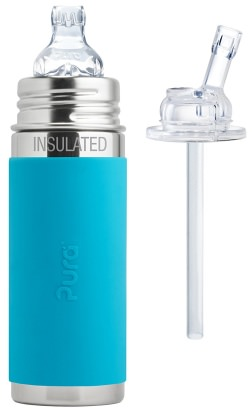 Product Image - Pura Kiki Stainless Steel Sippy Cup