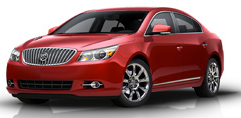 Product Image - 2013 Buick LaCrosse Touring