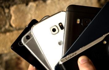 Smartphone camera roundup hero
