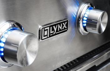 Lynx smartgrill hero 1